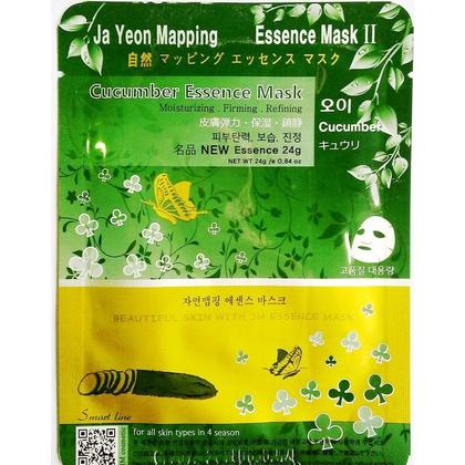 Jayeon Mapping Essence Mask - Concombre 1Pc