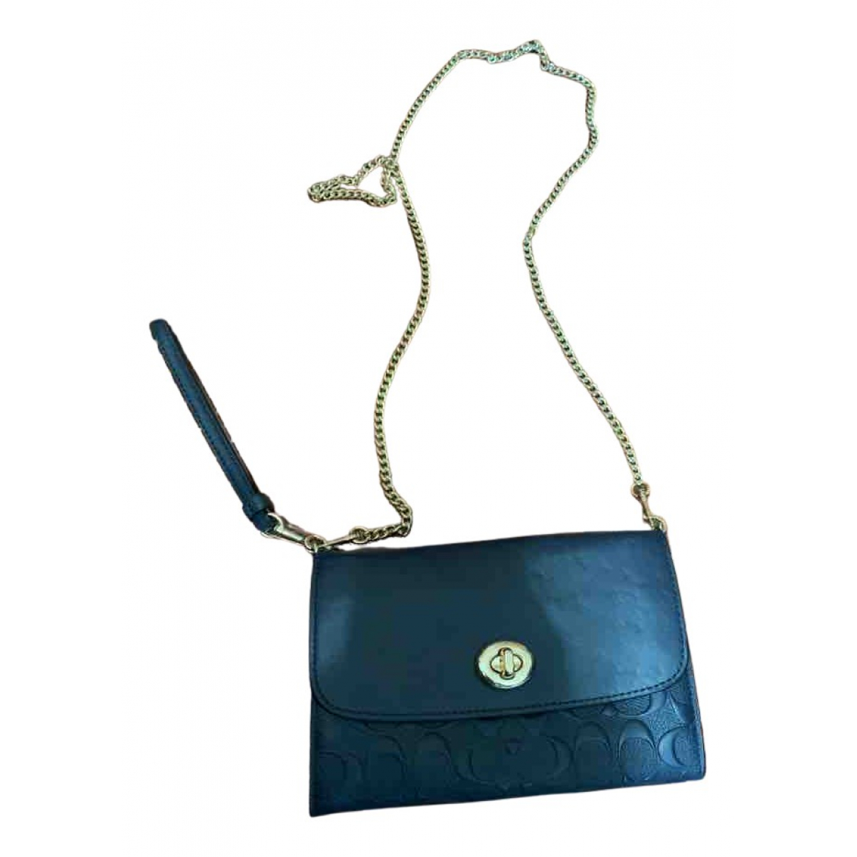 Coach N Blue handbag for Women N