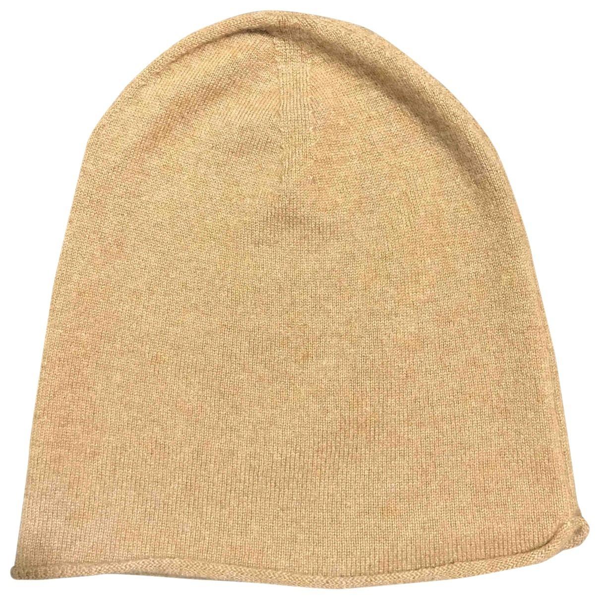 Sombrero / gorro de Cachemira Jil Sander
