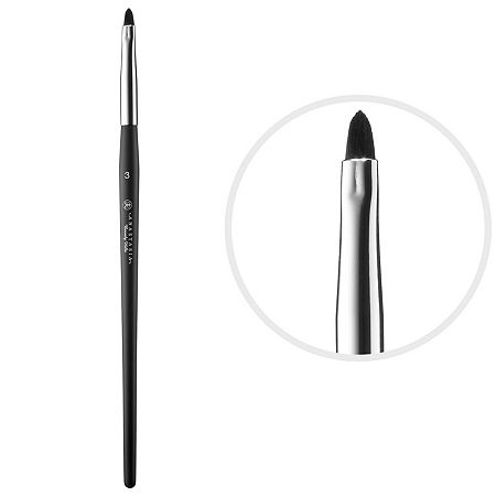 Anastasia Beverly Hills Pointed Eyeliner Brush, One Size , No Color Family