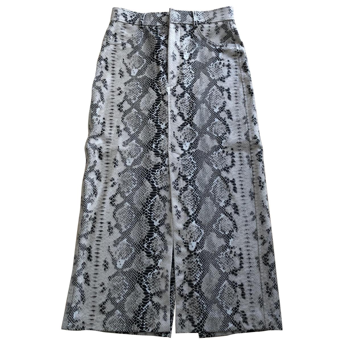 Zara \N skirt for Women XS International