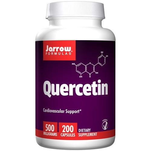 Quercetin 200 Caps by Jarrow Formulas