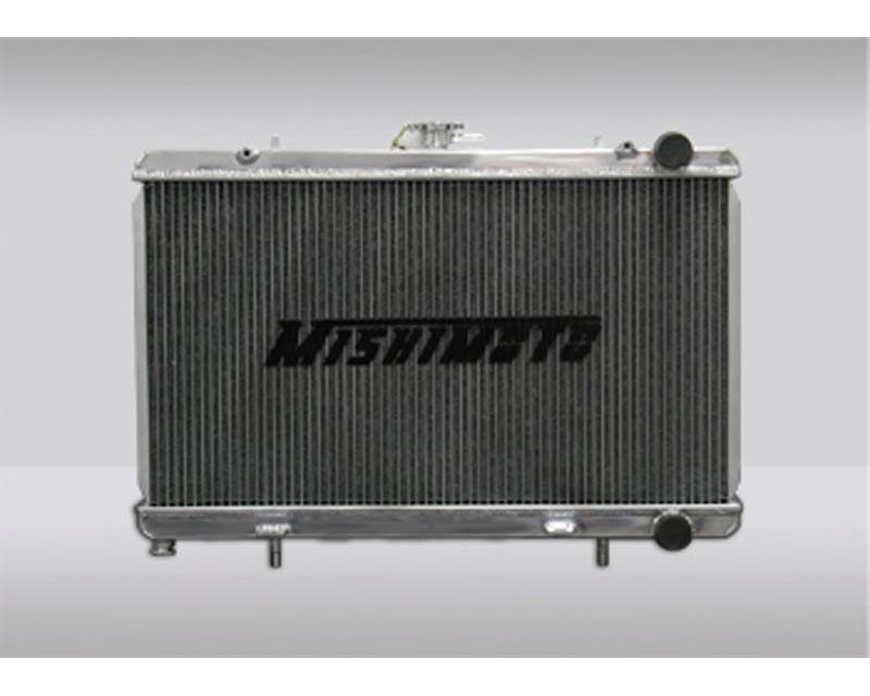 Mishimoto MMRAD-TC-05 Performance Radiator Scion TC Manual 05-10
