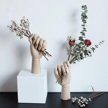 1pc Hand Shaped Flexible Decoration