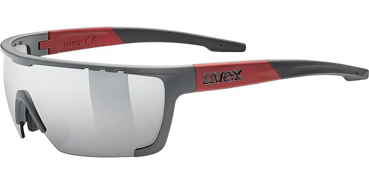 UVEX SPORTSTYLE 707 5320775316 Men's Sunglasses Grey Size Standard