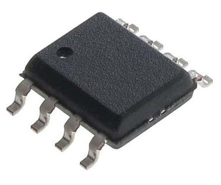Maxim Integrated MAX4257ESA+ , Op Amps, 22MHz, 5.5 V, 8-Pin SO (100)