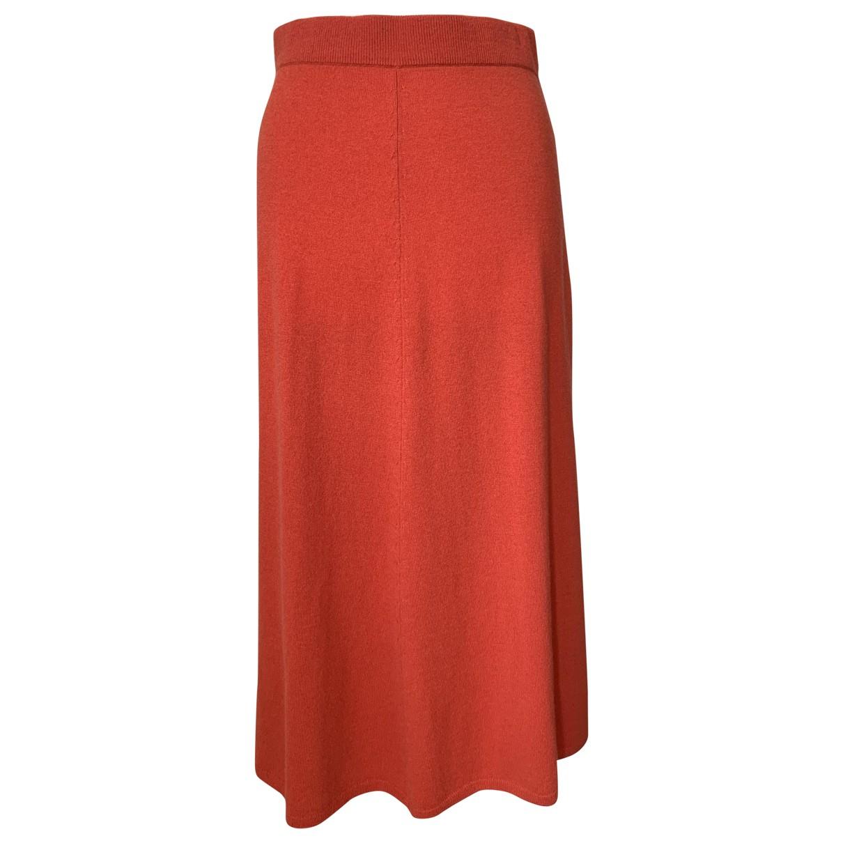 Falda midi de Lana Joseph