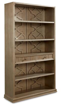 218401-2727 Morrissey Novello Bookcase in