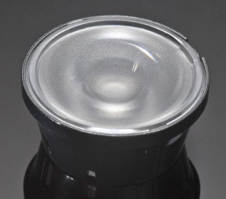 Ledil CN13145_MIRA-W, Mira Series LED Lens, 42 ° Round Beam (2)