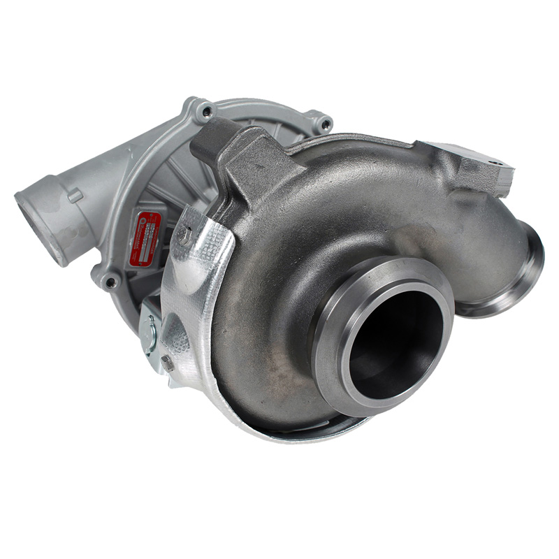 FORD E350 , E450 VAN from 9/30/2003 6.0L, V8 2004-2005.5 OE Turbocharger Replacement Rotomaster A1370101N