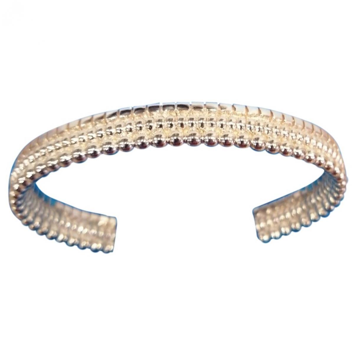 Alexandra Margnat - Bracelet   pour femme en metal - dore