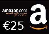Amazon €25 Gift Card IT