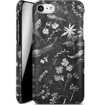 Apple iPhone 7 Smartphone Huelle - Flowers in chalk von ND Tank