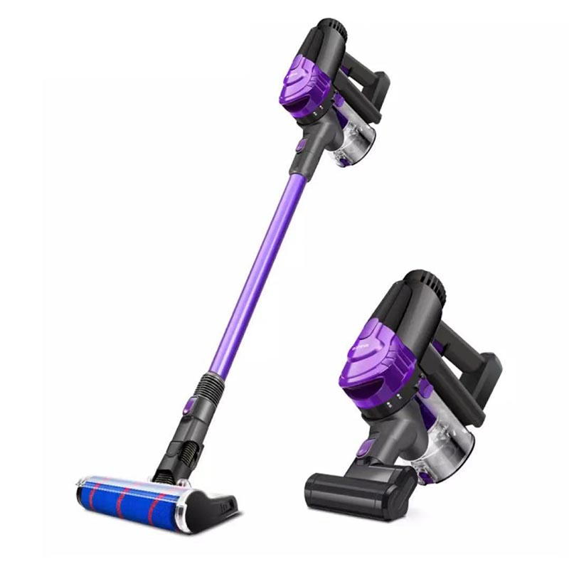 Household WiIreless Vacuum Cleaner,Contain Gifts And Two Speed Transmission