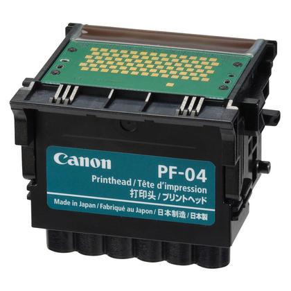 Canon PF-04 Original Black Printhead
