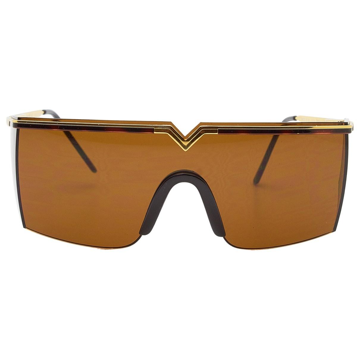Gafas mascara Gianni Versace