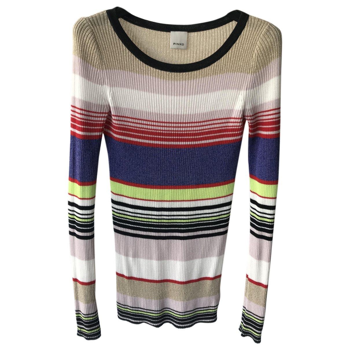 Pinko \N Multicolour Knitwear for Women S International