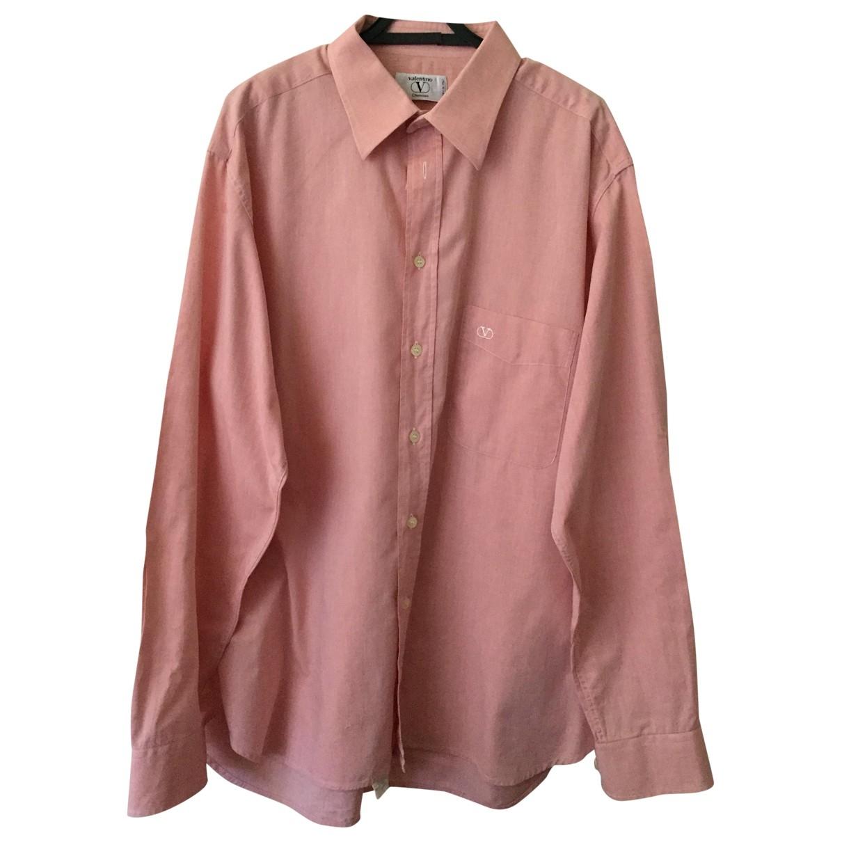 Camisas Valentino Garavani