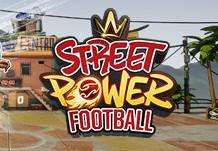 Street Power Football EU PS4 CD Key