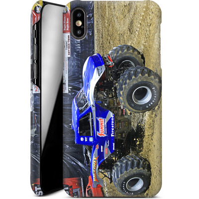Apple iPhone XS Max Smartphone Huelle - Puddle von Bigfoot 4x4