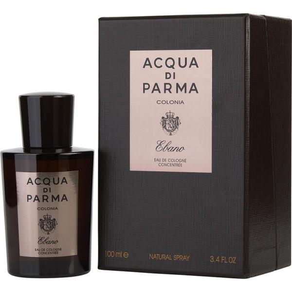 Colonia Ebano - Acqua Di Parma Colonia en espray 100 ml