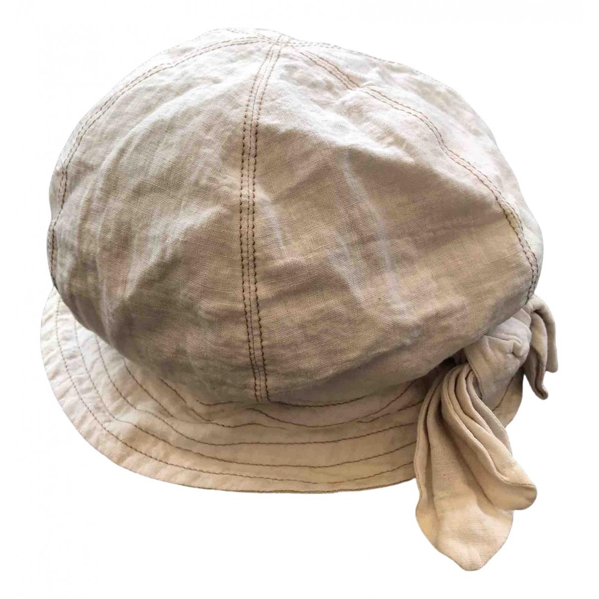 Vivienne Westwood \N Linen hat for Women M International