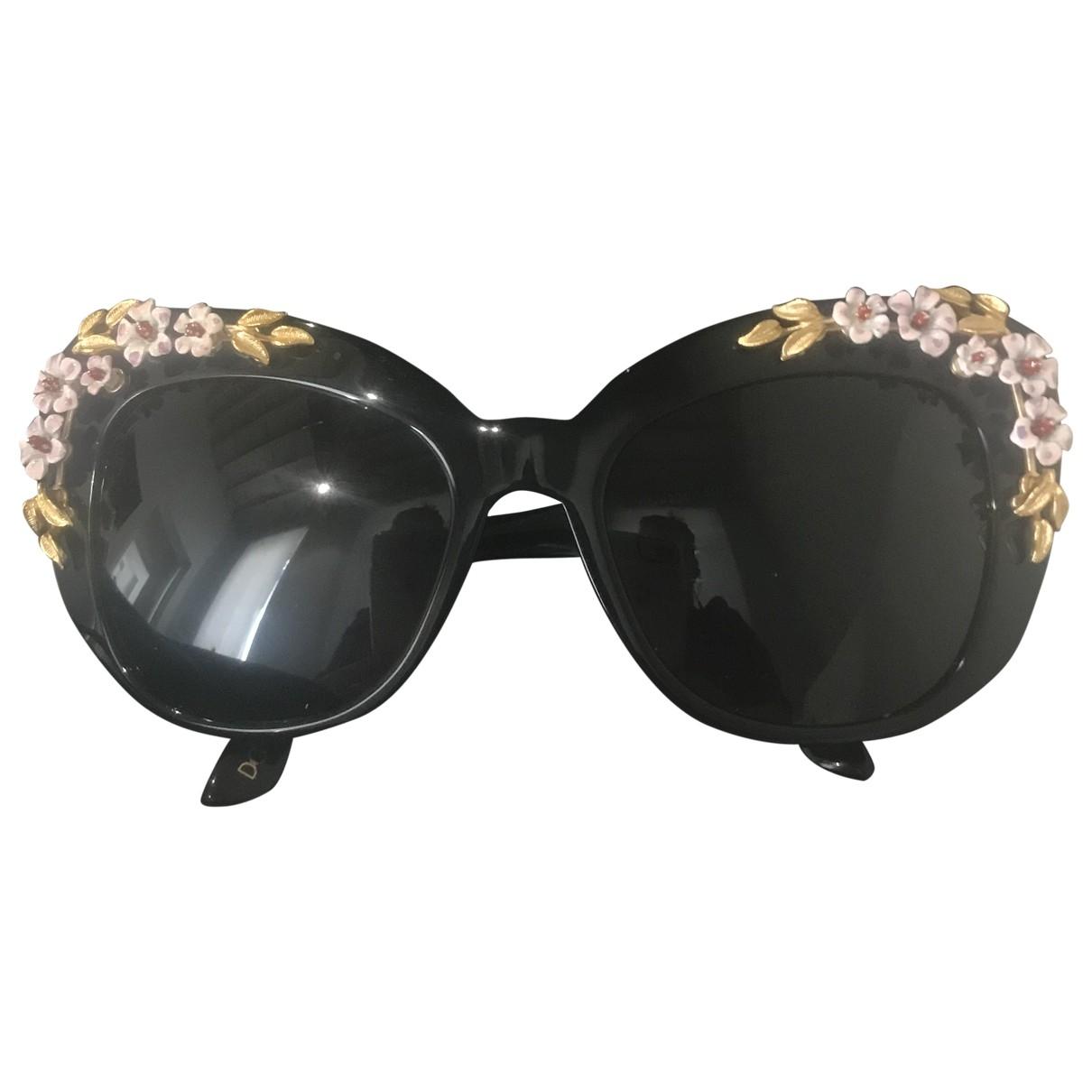 Dolce & Gabbana - Lunettes   pour femme - multicolore