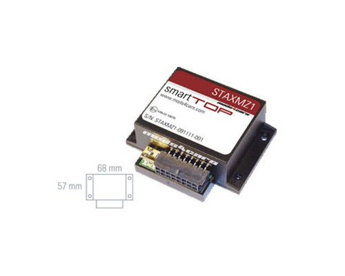 SmartTOP STHFNN1 Roof Top Control Nissan 370Z  09-18