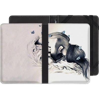 Sony Reader PRS-T1 eBook Reader Huelle - Bodysnatchers von Kate Powell