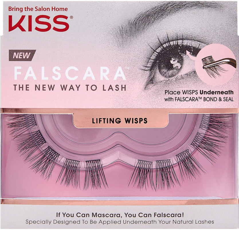 Falscara Eyelash Lifting Wisps