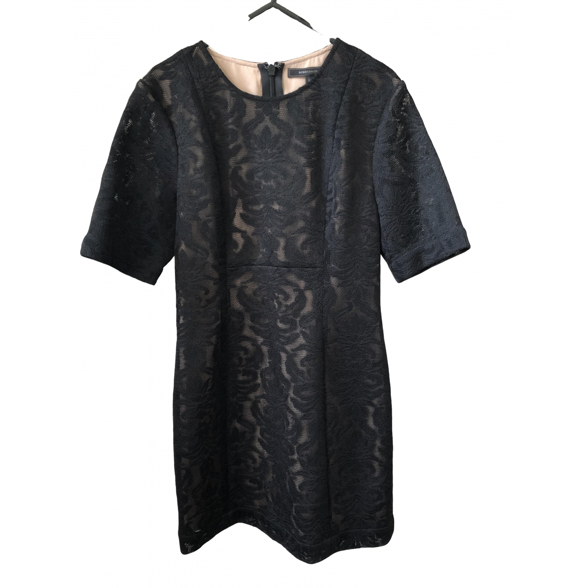 Bcbg Max Azria - Robe   pour femme - noir