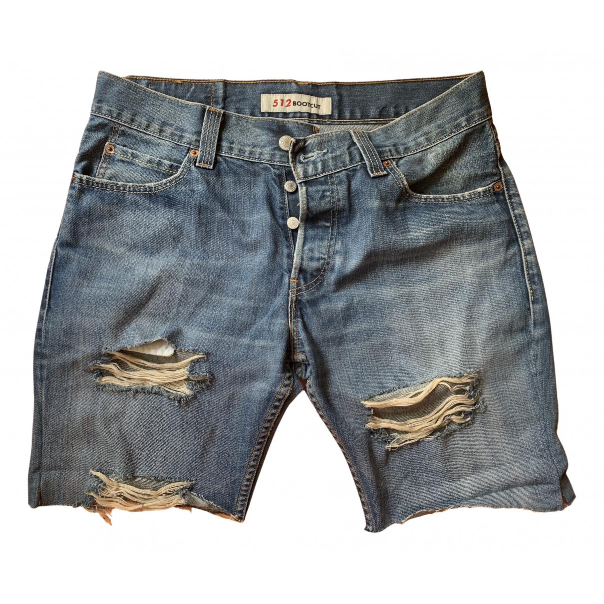 Levis \N Shorts in Denim - Jeans