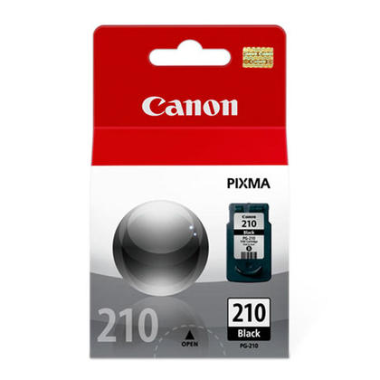 Canon PG210 Original Black Ink Cartridge