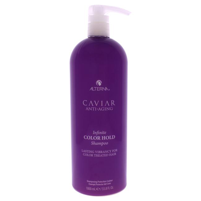 Caviar Anti-aging Infinite Color Hold Shampoo - 33.8oz