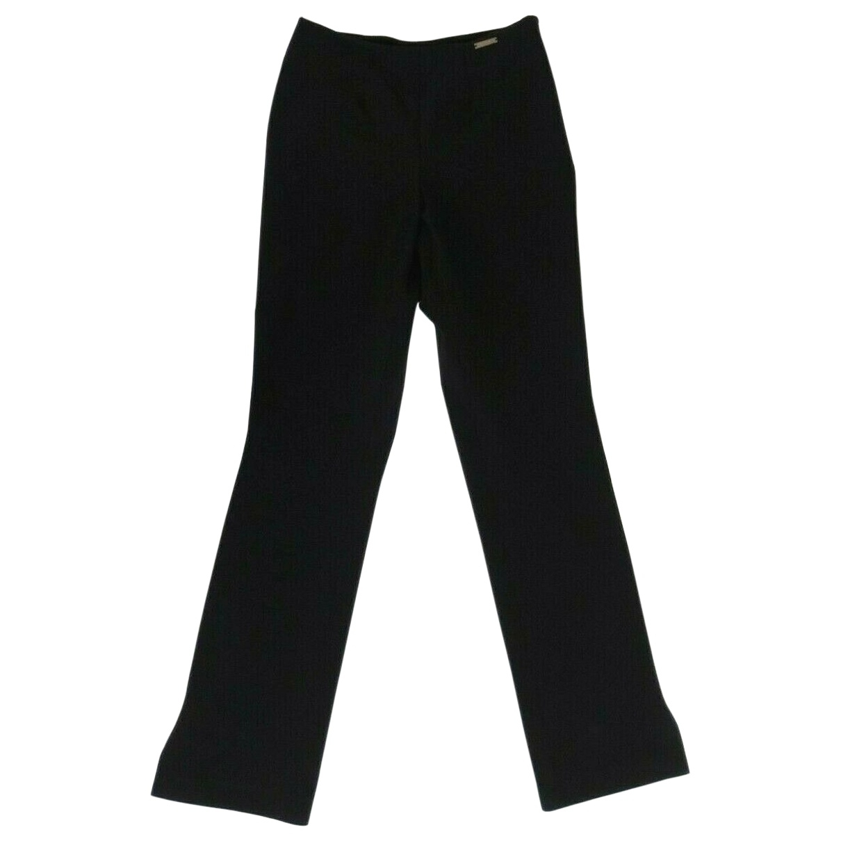 Ted Baker \N Black Trousers for Women 1 0-5