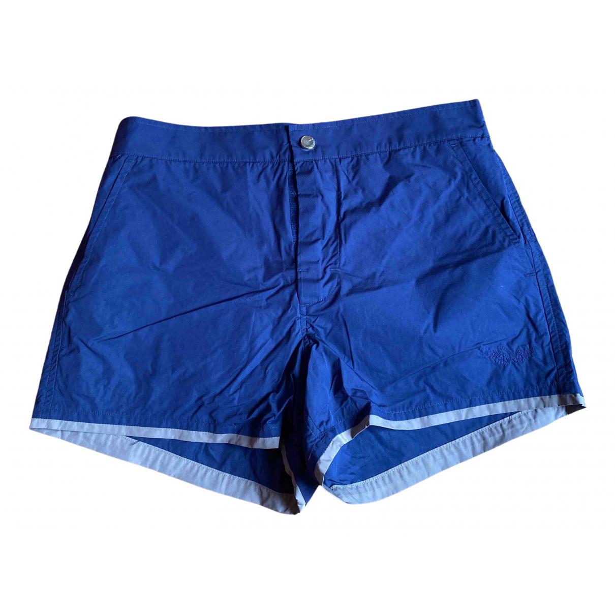 La Perla N Navy Swimwear for Men S International
