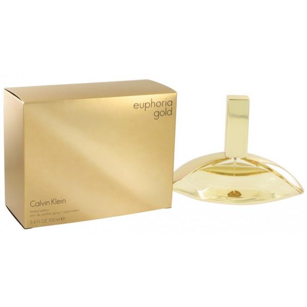 Euphoria Gold - Calvin Klein Eau de parfum 100 ML