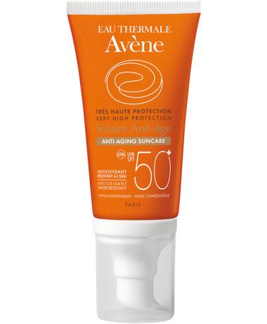 Anti-aging Suncare Spf 50+