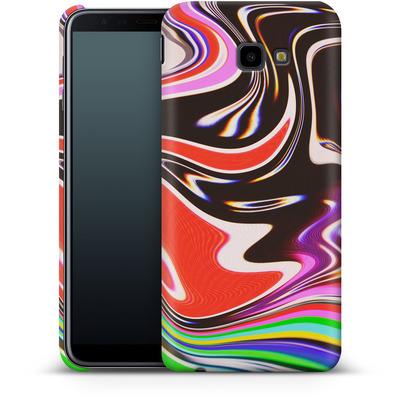 Samsung Galaxy J4 Plus Smartphone Huelle - #TV von #basicbitches