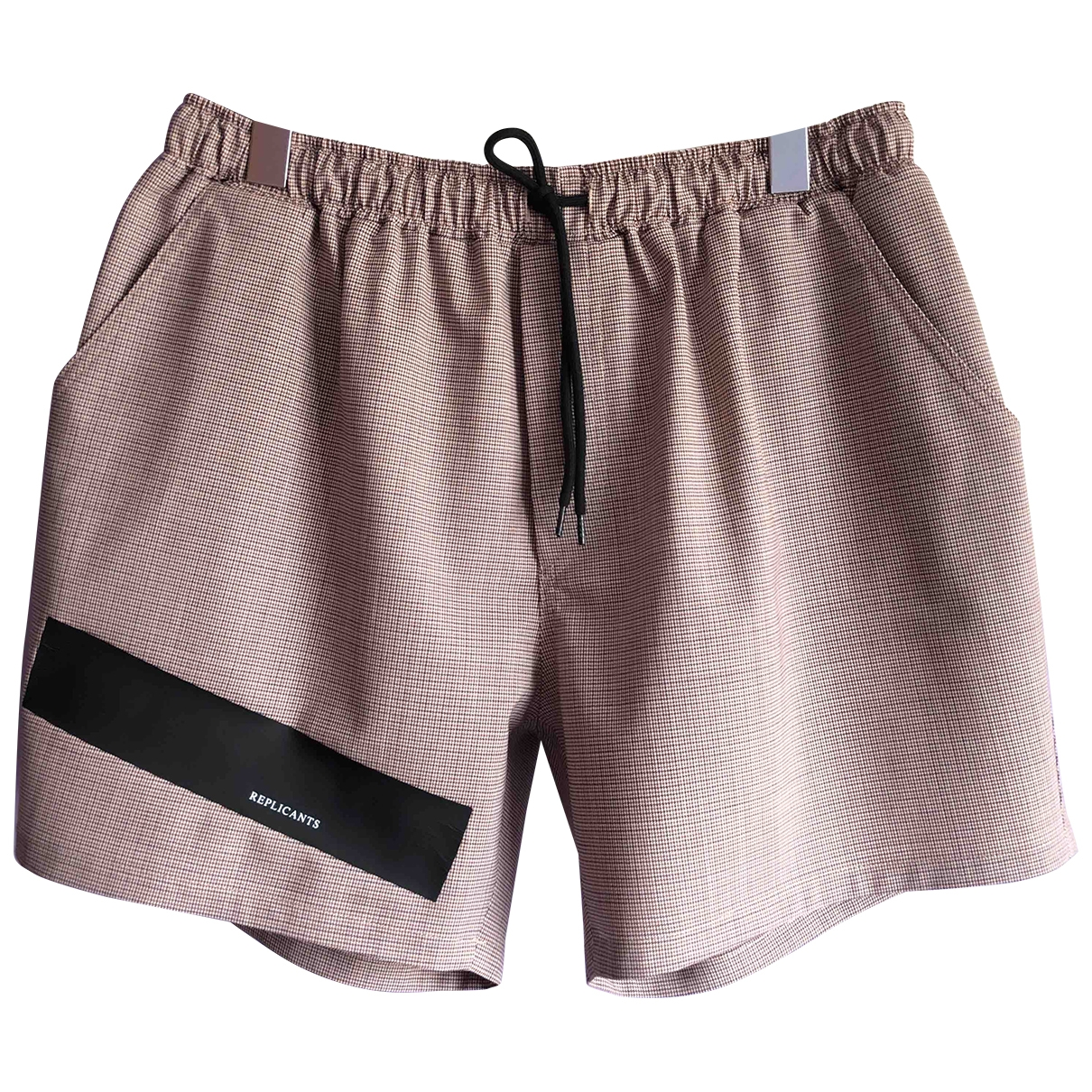 Pantalon corto Raf Simons
