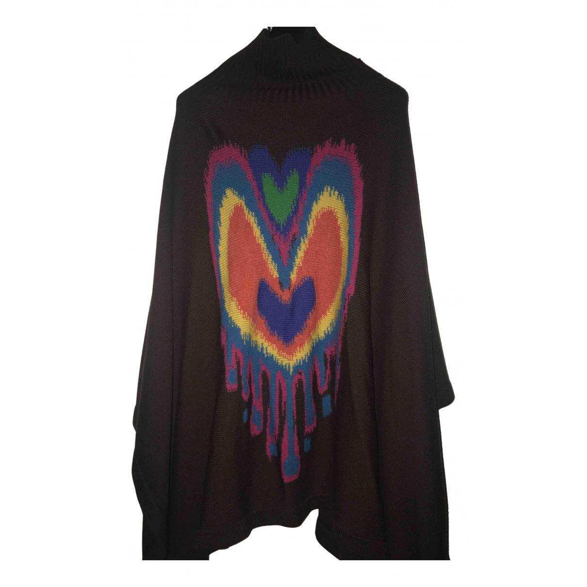 Cacharel \N Brown Wool coat for Women L International