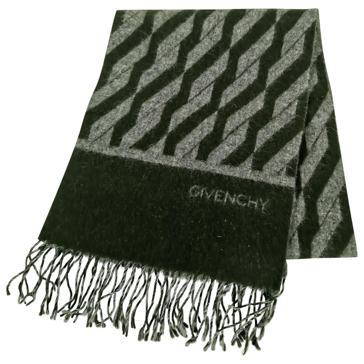Pañuelo / bufanda de Cachemira Givenchy