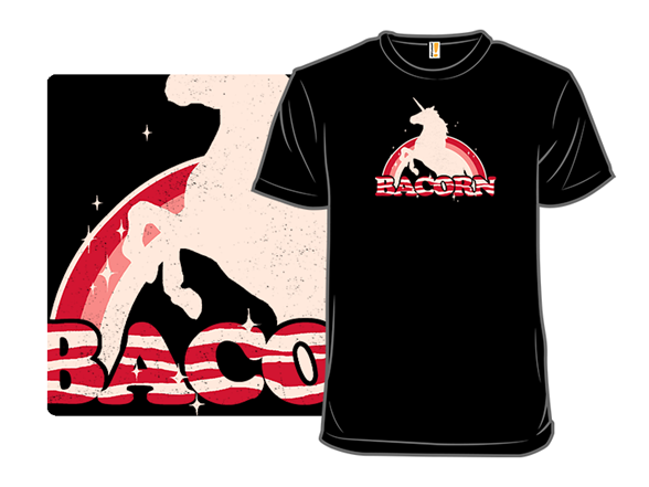 Bacorn T Shirt
