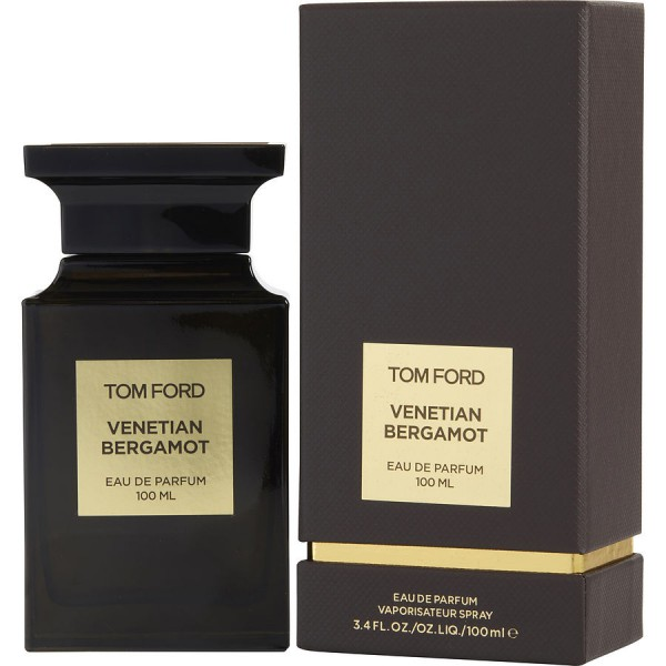 Venetian Bergamot - Tom Ford Eau de parfum 100 ml