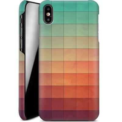 Apple iPhone XS Max Smartphone Huelle - Cyvyryng von Spires