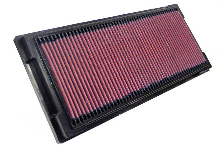 K&N 33-2745 Replacement Air Filter