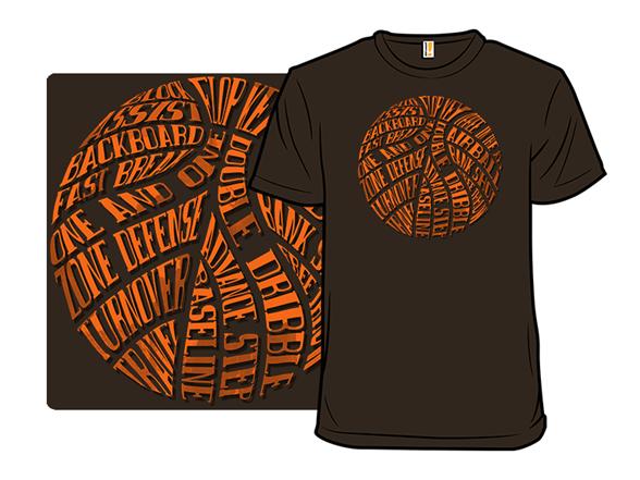 Textball Iii T Shirt