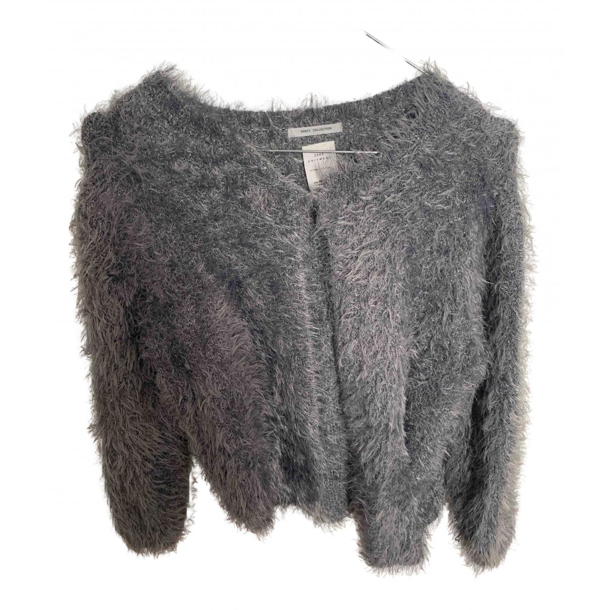 Zara N Grey Knitwear for Kids 10 years - up to 142cm FR