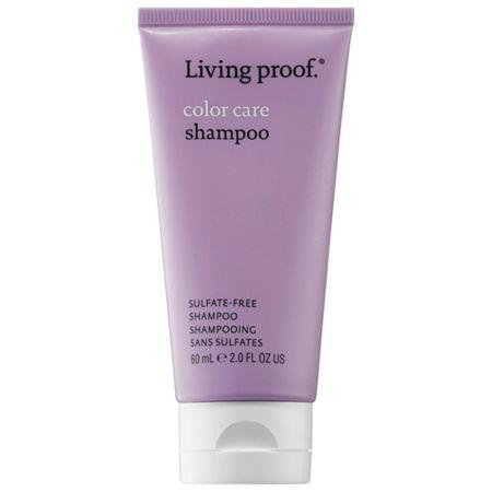 Living Proof Color Care Shampoo Mini, One Size , Multiple Colors