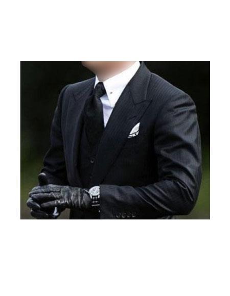Mens James Bond Tuxedo